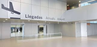 Corvera Airport in Murcia has opened