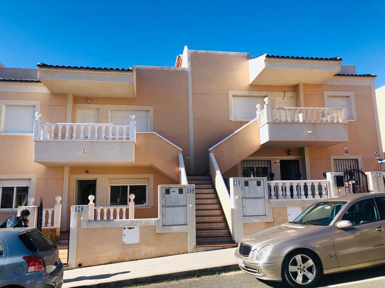 Ref:PIP137 Apartment For Sale in Pinar De Campoverde
