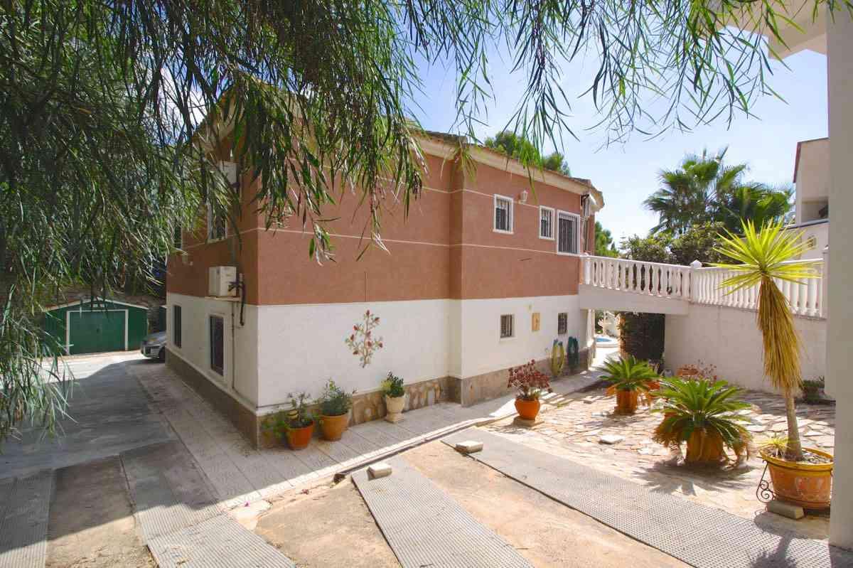 Ref:PIP122 Villa For Sale in Pinar De Campoverde