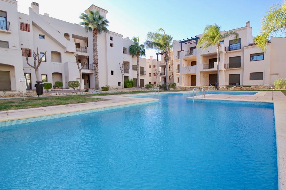 For sale: 2 bedroom apartment / flat in Roda