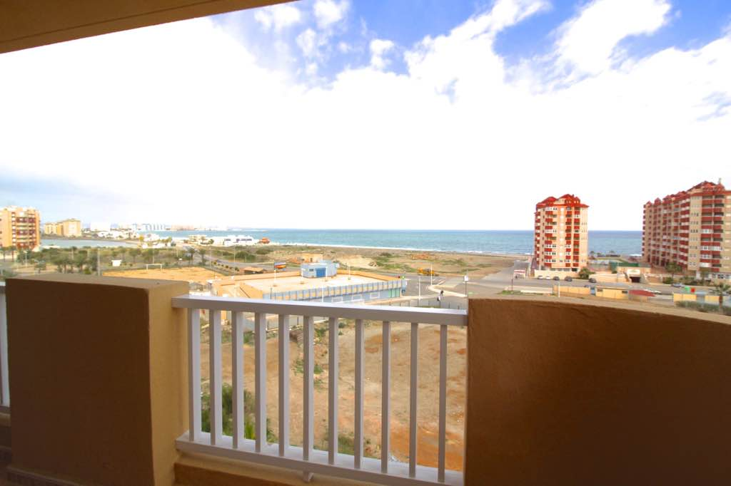 Ref:PIP109 Apartment For Sale in La Manga