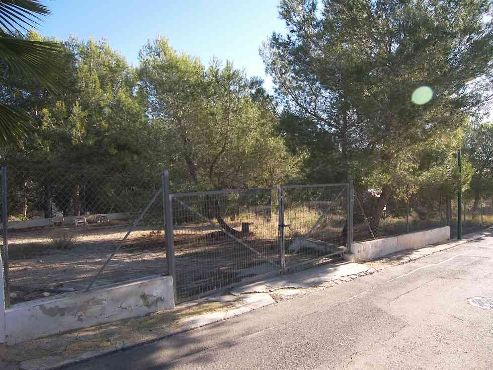 Plot for sale in Pinar de Campoverde by Pinar Properties
