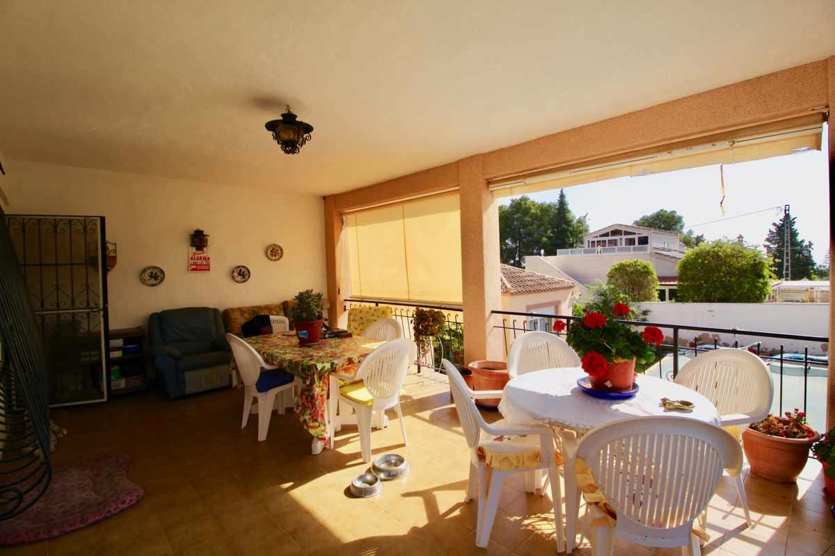 Ref:PIP139 Villa For Sale in Pinar De Campoverde