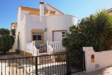 villa for sale in Pinar De Campoverde by Pinar Properties