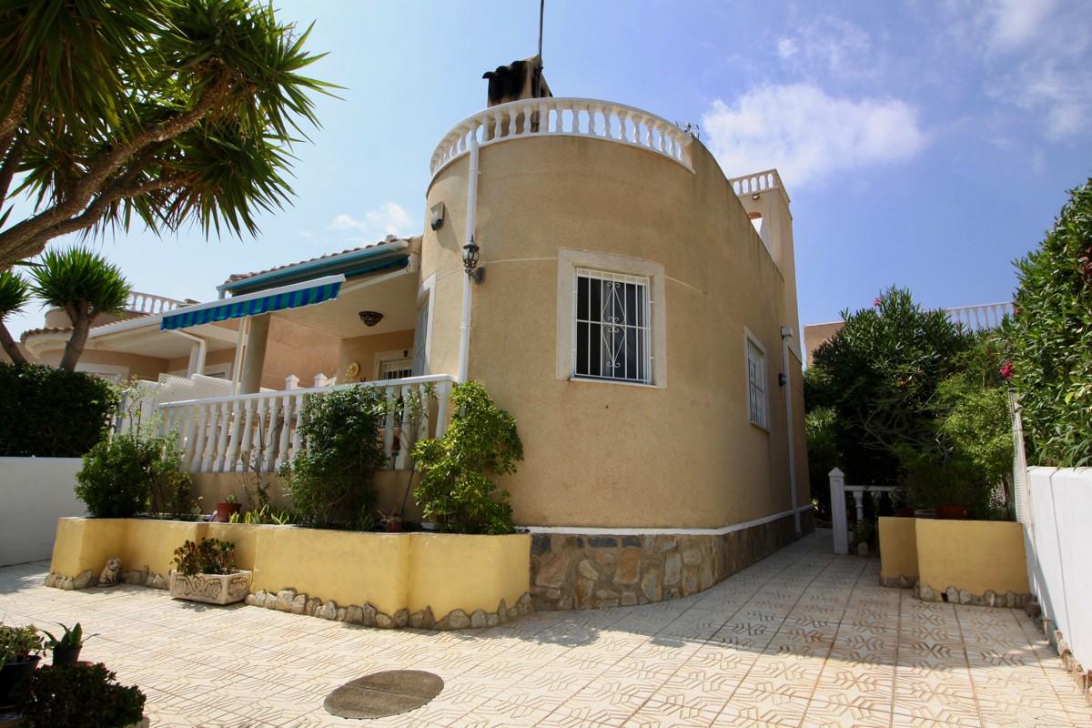 Ref:PIP152 Villa For Sale in Pinar De Campoverde