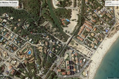 Solar urbano for sale in Orihuela Costa by Pinar Properties