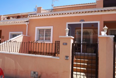 town house for sale in Pinar De Campoverde by Pinar Properties