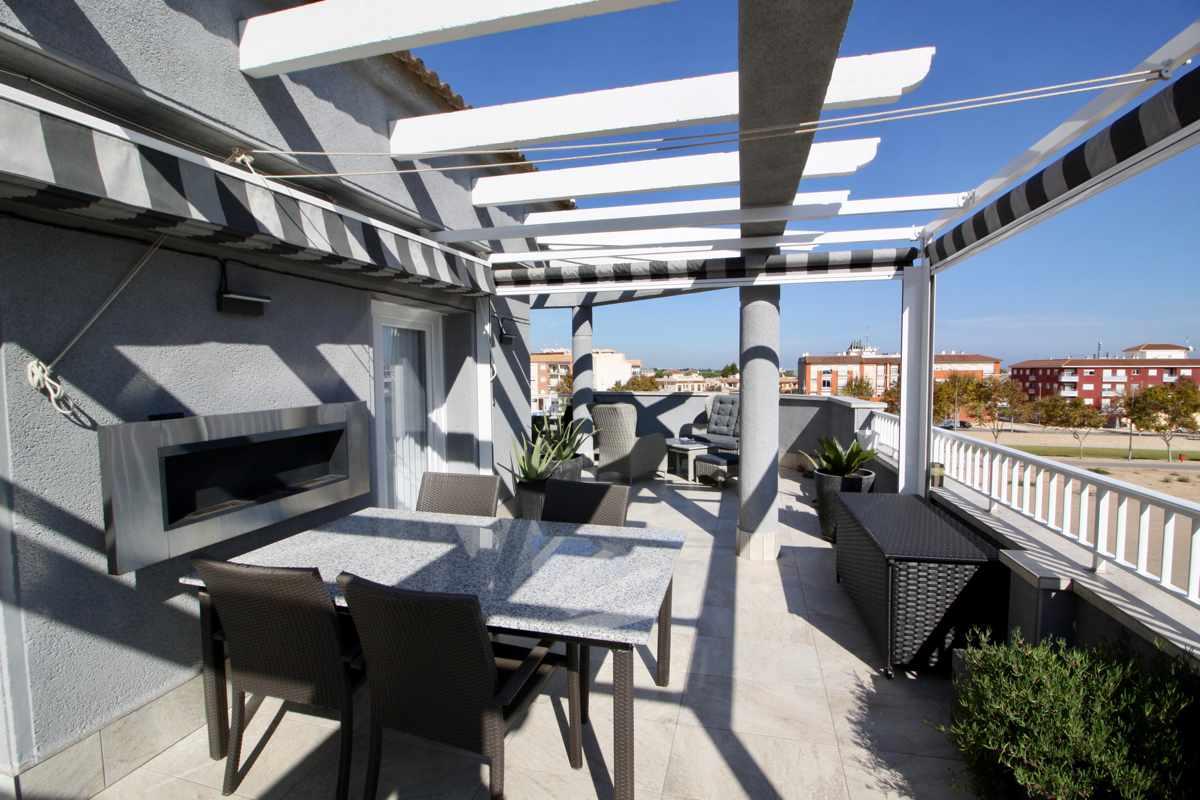 Ref:PIP194 Apartment For Sale in Pilar De La Horadada