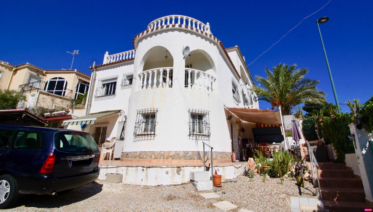 Ref:PIP191 Villa For Sale in Pinar De Campoverde