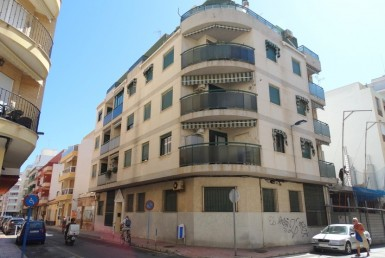 Ground Floor Apartment for sale in Torrevieja by Pinar Properties