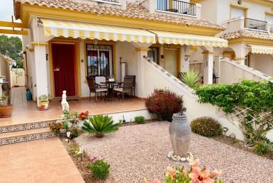 Semi detached villa for sale in PINAR DE CAMPOVERDE by Pinar Properties
