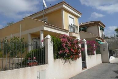 Detached Villa for sale in PINAR DE CAMPOVERDE by Pinar Properties