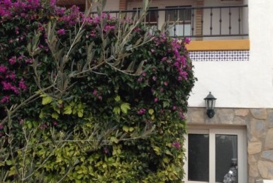 townhouse for sale in Los Dolses by Pinar Properties