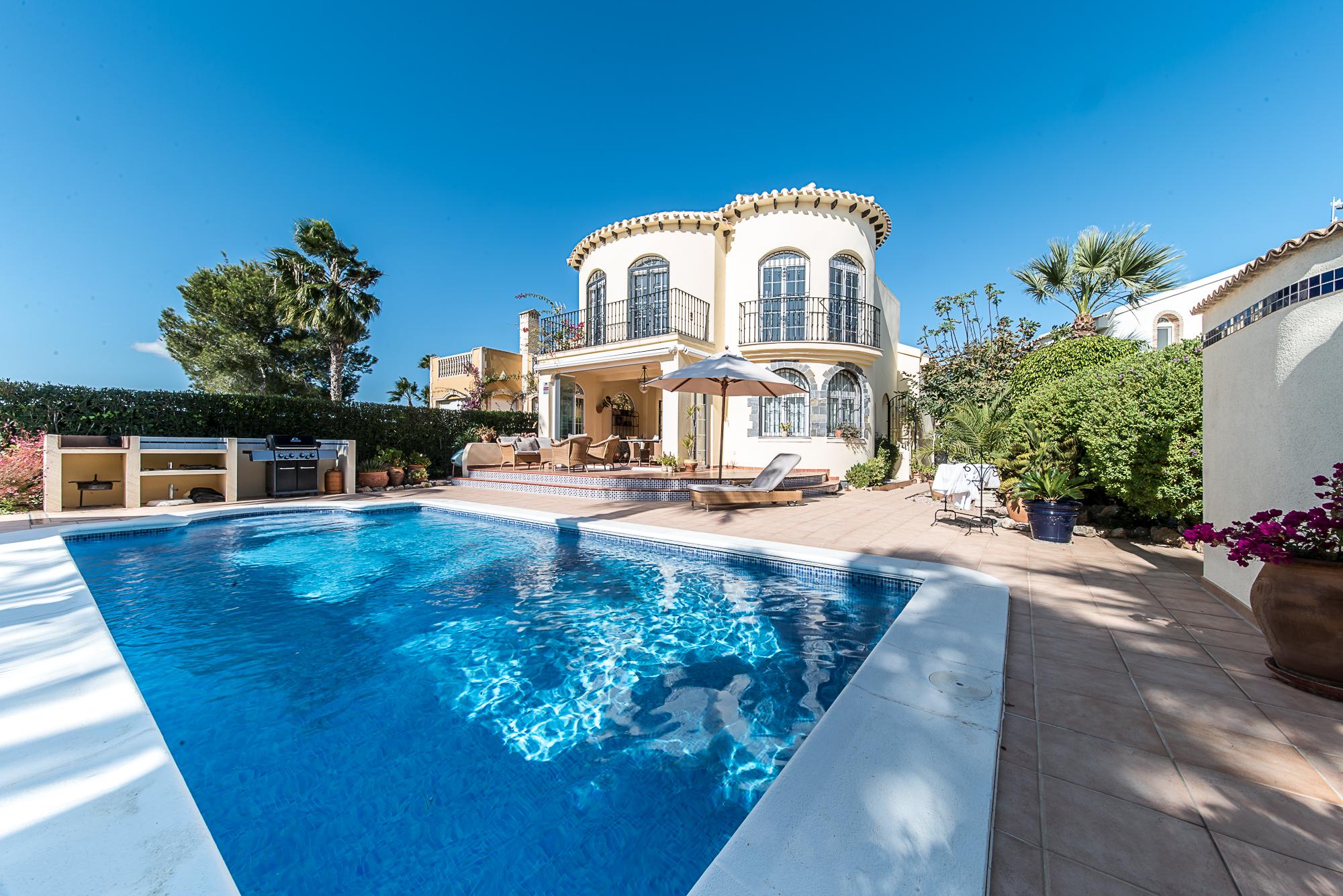 For sale: 5 bedroom house / villa in Las Ramblas Golf, Costa Blanca