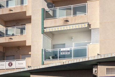 apartment for sale in Cabo Roig by Pinar Properties
