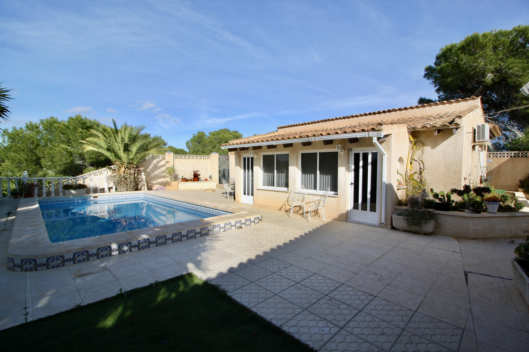 5 bedroom finca for sale in Pinar De Campoverde, Costa Blanca