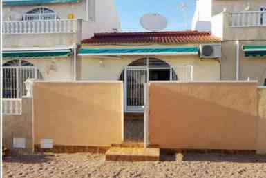 bungalow for sale in Torrevieja by Pinar Properties