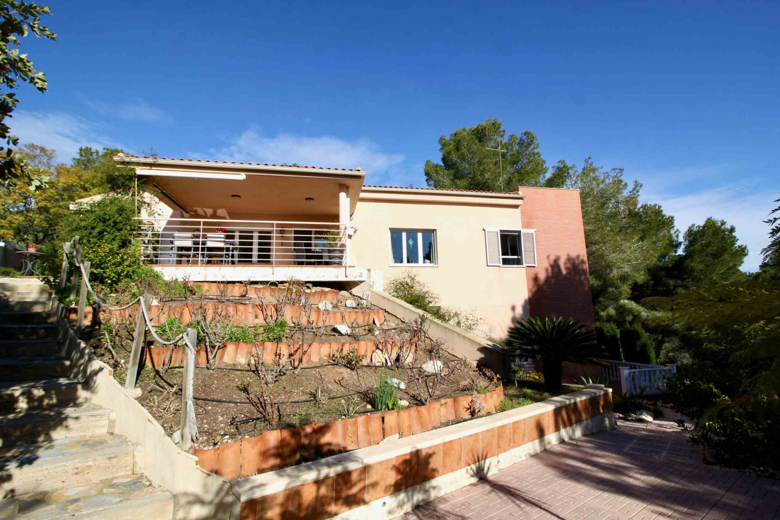 Ref:PIP212 Villa For Sale in Pinar De Campoverde