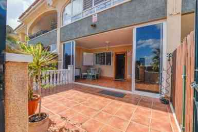 Townhouse for sale in Gran Alacant by Pinar Properties