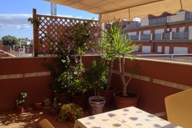 Apartment for sale in Gran Alacant by Pinar Properties