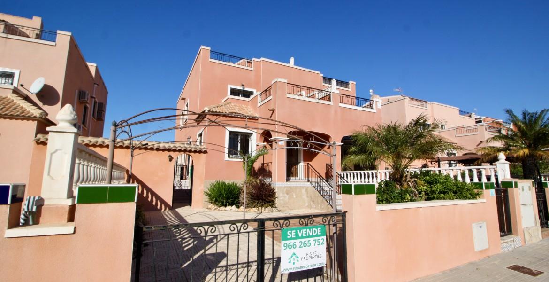 For sale: 3 bedroom house / villa in Los Montesinos