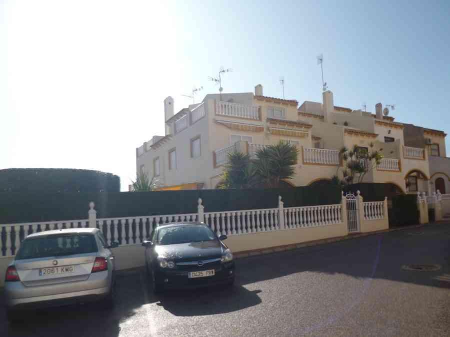 for sale in Playa Flamenca by Pinar Properties