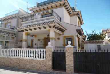 for sale in Playa Flamenca by Pinar Properties