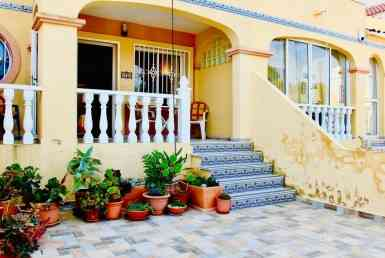 townhouse for sale in Villamartin by Pinar Properties
