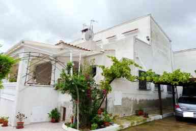 Semi-detached Villa for sale in Pinar de Campoverde by Pinar Properties