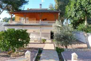 Villa for sale in Pinar de Campoverde by Pinar Properties