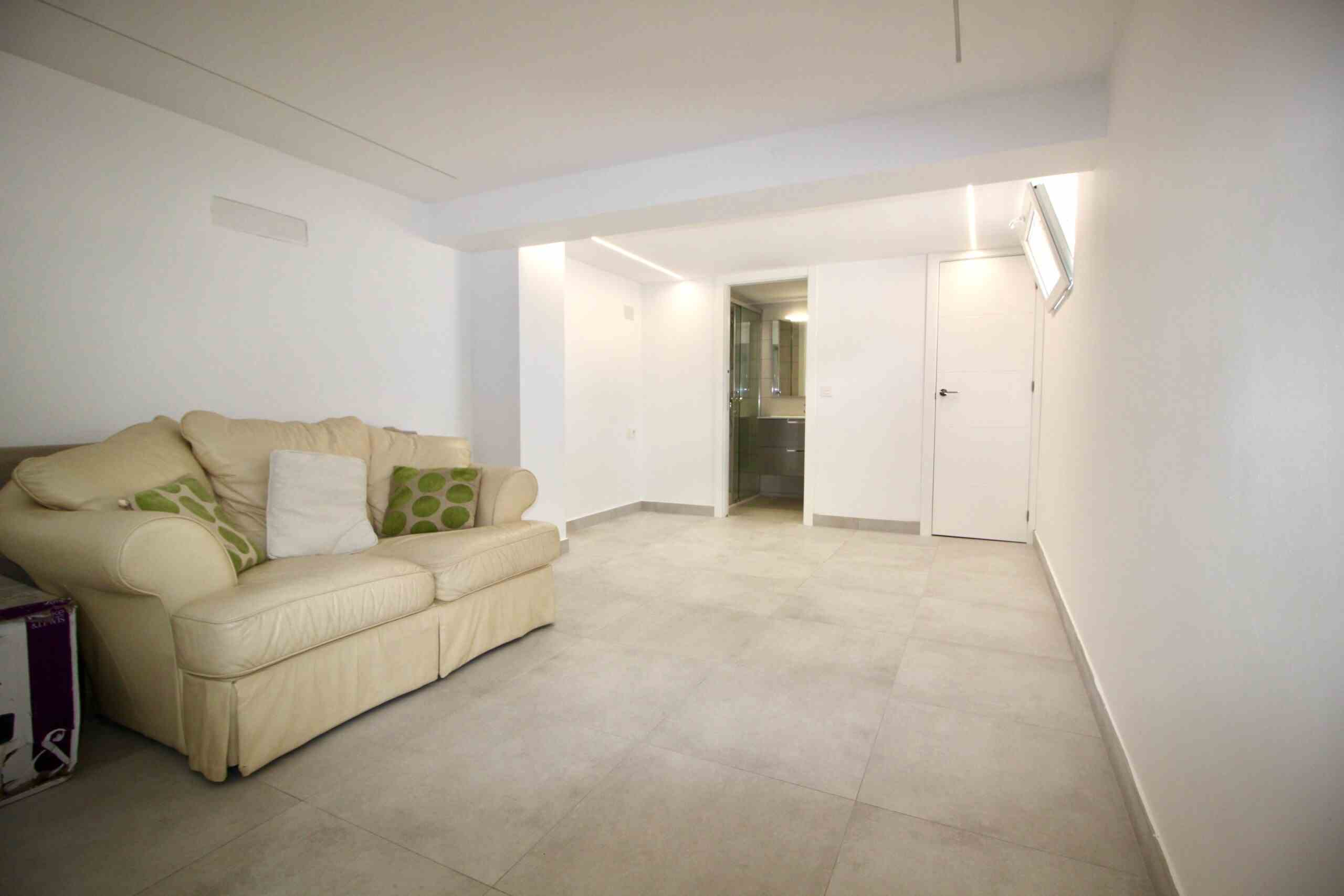 PIP323: Apartment for sale in Pinar De Campoverde