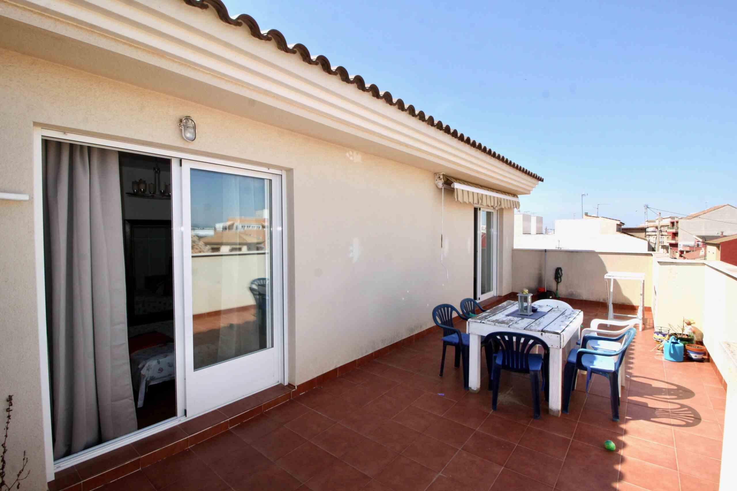 Ref:PIP324 Apartment For Sale in Pilar De La Horadada