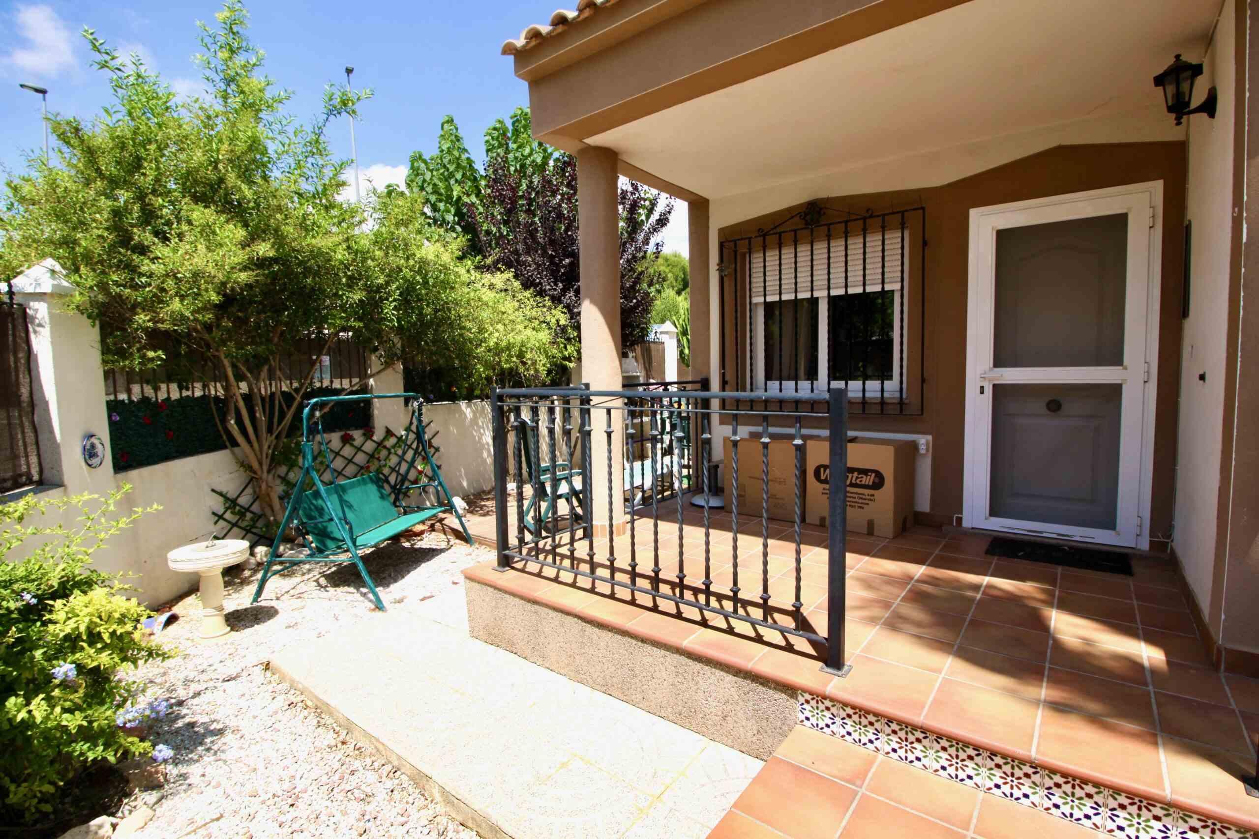 Ref:PIP327 Villa For Sale in Pinar De Campoverde