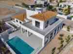 villa 15 - aerial 10