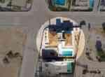 villa 15 - aerial 4a