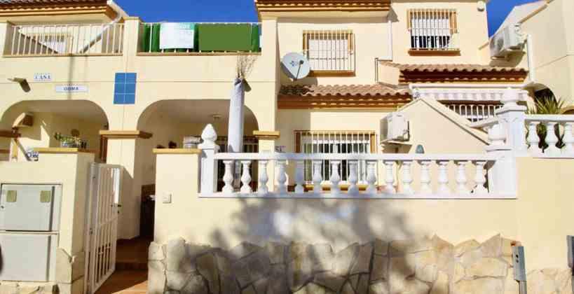 For sale: 3 bedroom house / villa in Los Altos