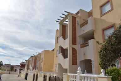 apartment for sale in La Zenia by Pinar Properties