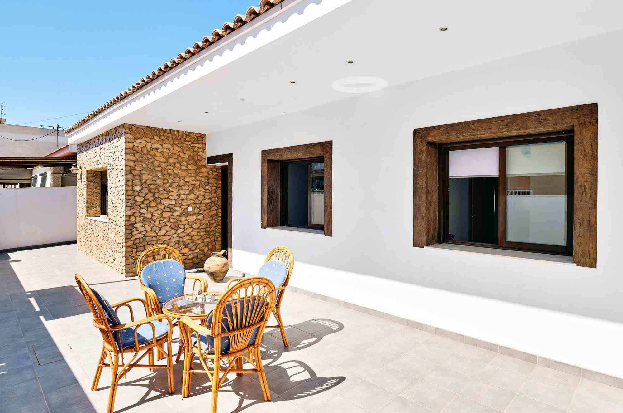 For sale: 4 bedroom house / villa in Pilar de la Horadada, Costa Blanca