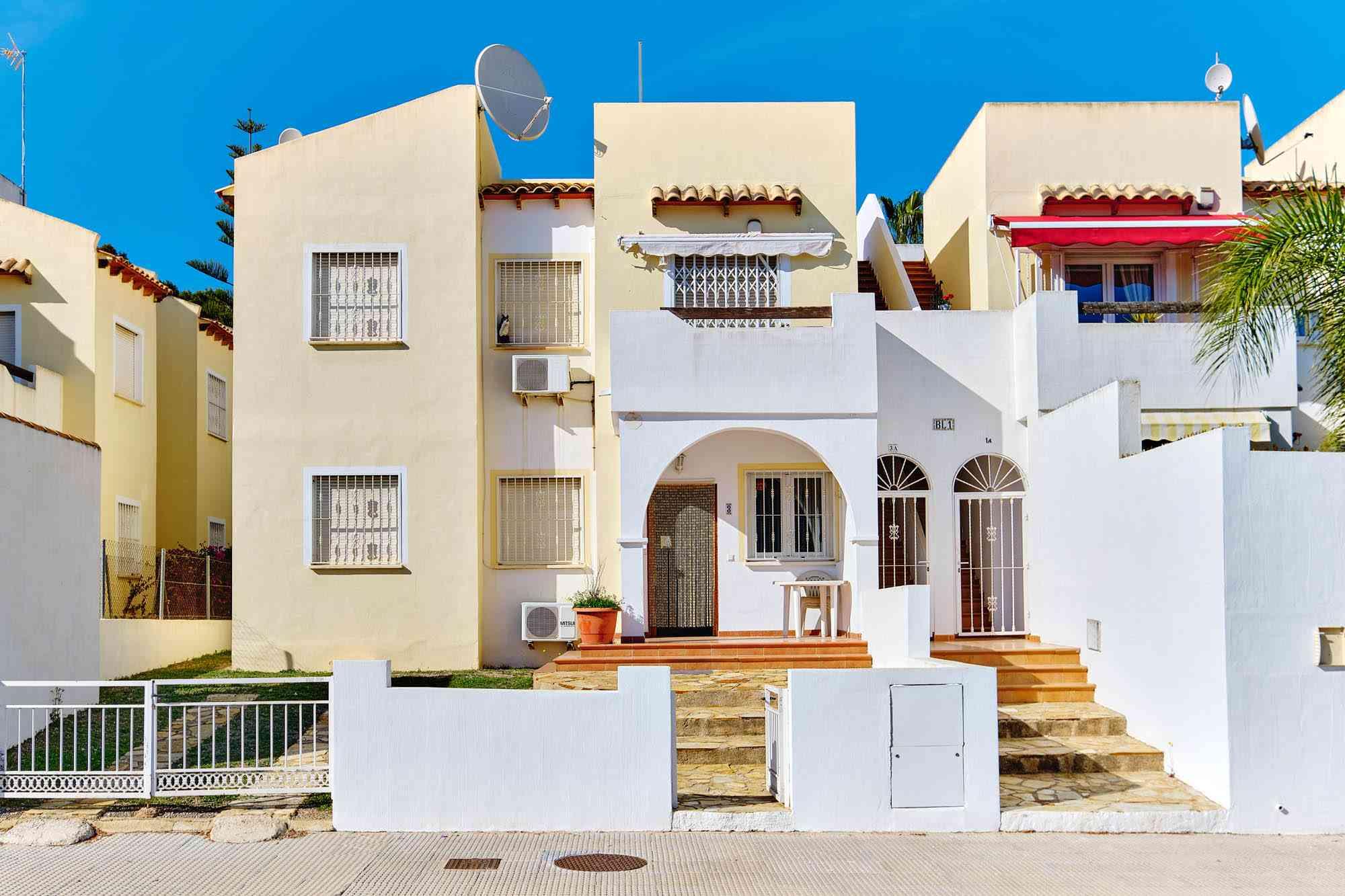 3 bedroom apartment / flat for sale in Orihuela Costa, Costa Blanca