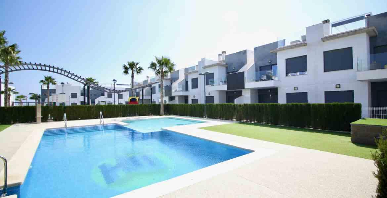 For sale: 2 bedroom apartment / flat in Pilar de la Horadada, Costa Blanca