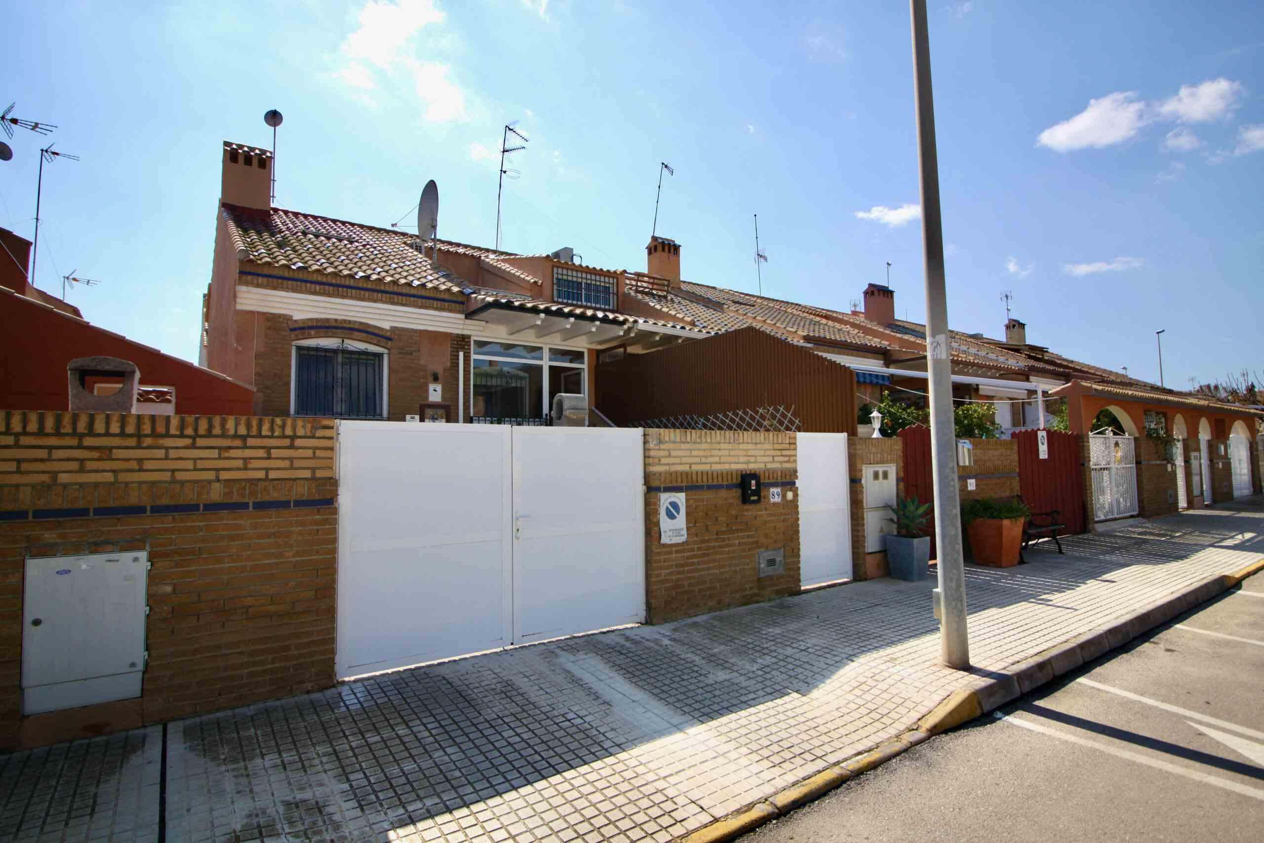 4 bedroom house / villa for sale in Torre de la Horadada, Costa Blanca