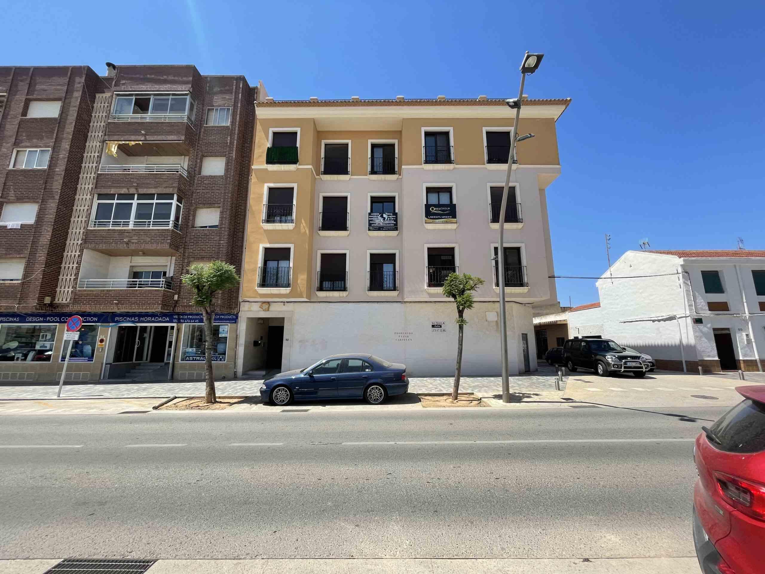 3 bedroom apartment / flat for sale in Pilar de la Horadada, Costa Blanca