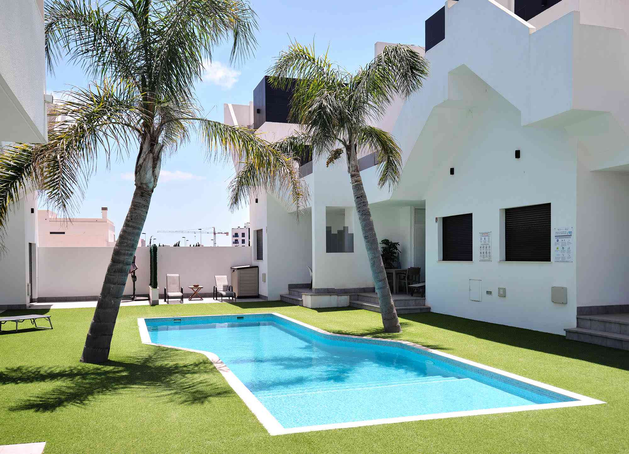 For sale: 2 bedroom apartment / flat in Lo Pagan