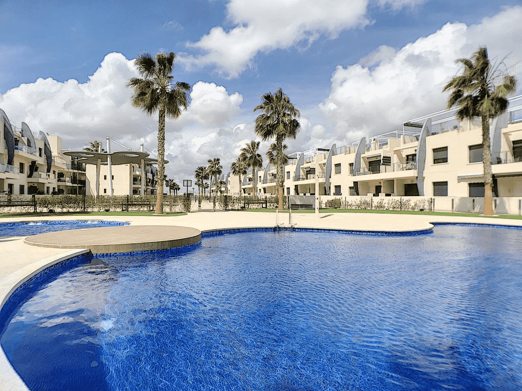 For sale: 2 bedroom apartment / flat in Torre de la Horadada, Costa Blanca