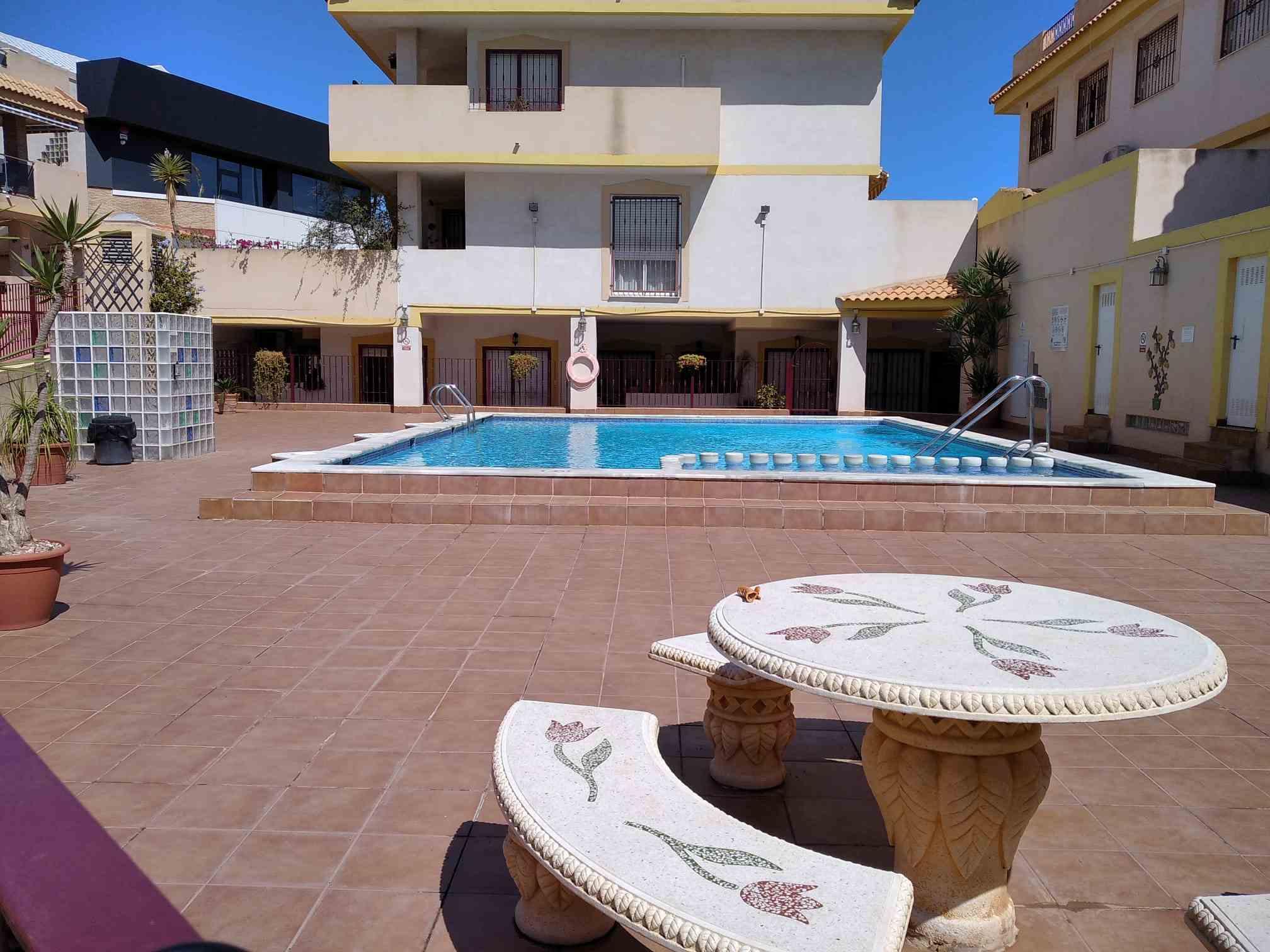 2 bedroom apartment / flat for sale in La Zenia, Costa Blanca