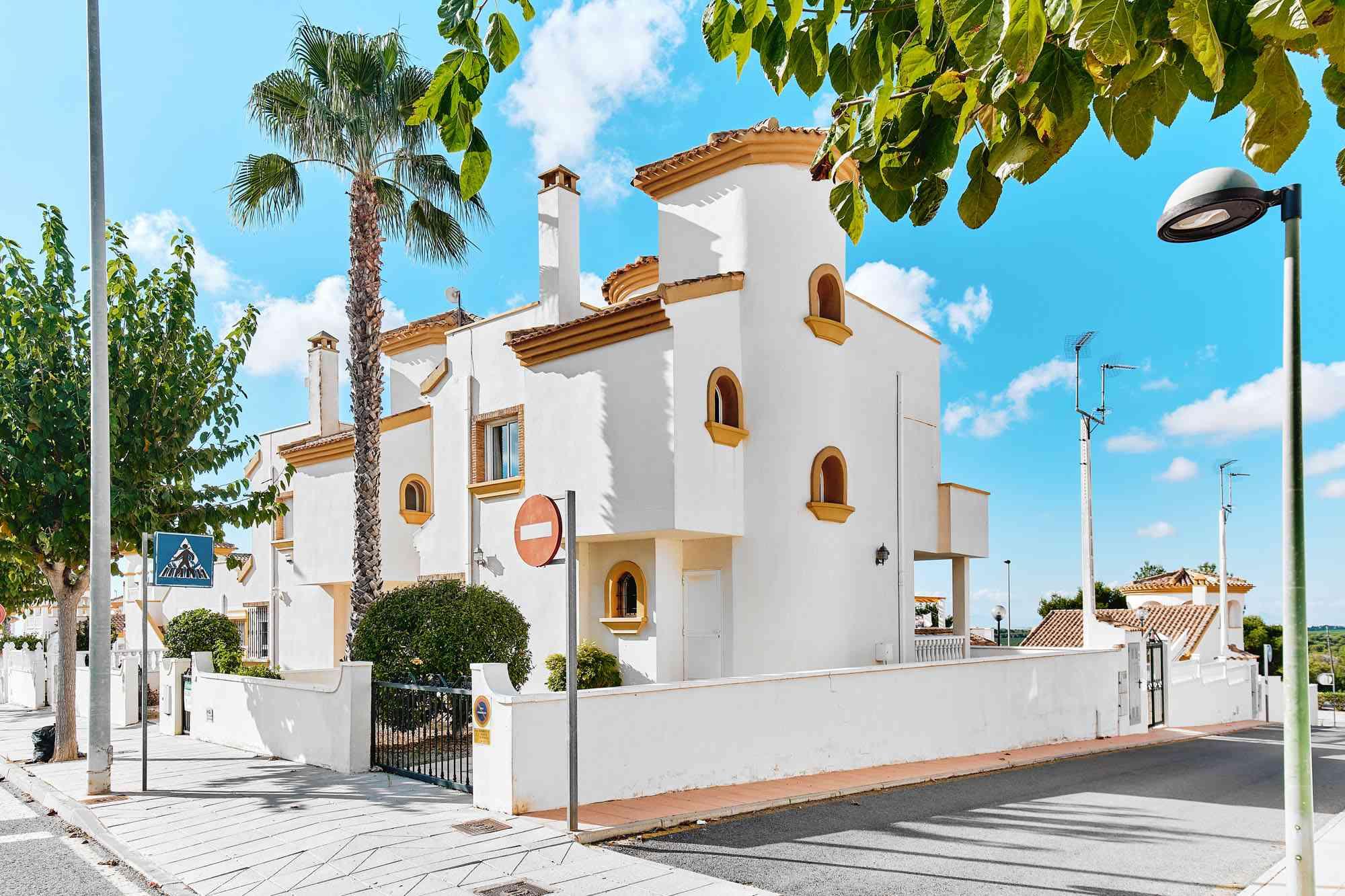 For sale: 3 bedroom house / villa in Pinar De Campoverde, Costa Blanca